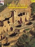 Mesa Verde The Story Behind the Scenery