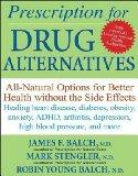 Bottom Line's Prescription for Drug Alternatives - All Natural Options for Better Health Wit...
