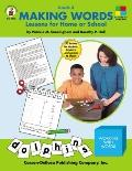 Making Words Lessons for Home or School Grade 3