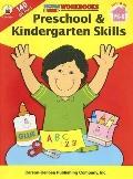 Preschool & Kindergarten Skills