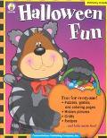 Halloween Fun: Primary Grades