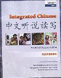 Integrated Chinese Level 1, Simplified Character Edition