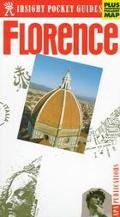 Insight Pocket Guide: Florence - Plus Map (1998) - Insight Publications - Paperback - 4TH BK&MP