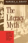 Literacy Myth Cultural Integration and Social Structure in the Nineteenth Century