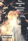 The Identity of Disconis Eprom - Laurence Howard - Paperback