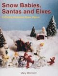 Snow Babies, Santas and Elves Collecting Christmas Bisque Figures