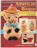 American Bisque A Collector's Guide With Prices