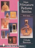 More Miniature Perfume Bottles