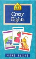Crazy 8s Game Cards