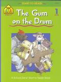 Gum on the Drum Level 1