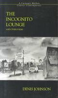 Incognito Lounge