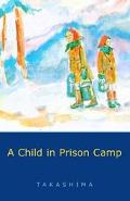 Child in Prison Camp