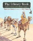 Library Book The Story Of Libraries From Camels To Computers