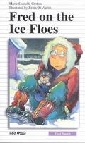 Fred on the Ice Floes