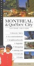 Montreal & Quebec City Colourguide