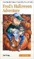 Fred's Halloween Adventure