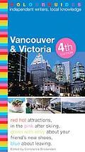 Vancouver and Victoria