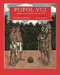 Popol Vuj Libro Sagrado De Los Maya