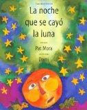 La noche que se cayo la luna: Mito Maya