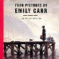 Four Pictures by Emily Carr