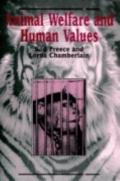 Animal Welfare & Human Values