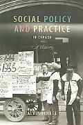 Social Policy And Practice In Canada A History