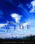 Under the Wide Blue Sky Alberta Stories to Read And Tell