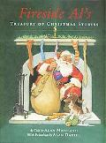 Fireside Al's Treasury of Christmas Stories with CD (Audio)