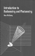 Introduction to Radiometry and Photometry