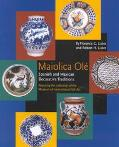 Maiolica Ole Spanish and Mexican Decorative Traditions Featuring the Collection of the Museu...