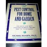 Pest Control Handbook: The Safe and Sensible Way to Control House and Garden Pests without H...