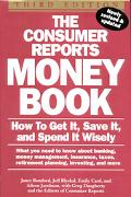 Consumer Reports Money Book