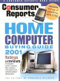 Home Computer Buying Guide 2001