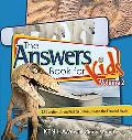 The Answer Book for Kids: 22 Questions from Kids on Dinosaurs and the Flood of Noah, Vol. 2