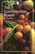 Contemporary Reader: High Beginning through Intermediate, Vol. 4 - T. C. N - Paperback
