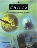 Chills 12 Chilling Tales and Exciting Adventures