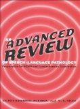 An Advanced Review of Speech-Language Pathology: Preparation for Nespa and Comprehensive Exa...