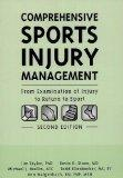 Comprehensive Sports Injury Management From Examination of Injury to Return to Sport