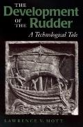 Development of the Rudder A Technological Tale