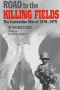 Road to the Killing Fields: The Cambodian War of 1970-1975, Vol. 53