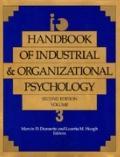 Handbook of Indus.+organiz.psych.-v.3