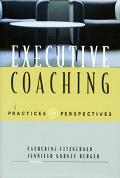Executive Coaching Practices & Perspectives
