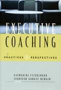 Executive Coaching P