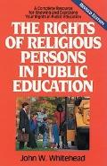 Rights of Religious Persons in Public Education