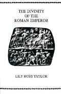 Divinity of the Roman Emperor