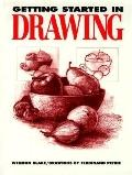 Getting Started in Drawing