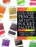 Colored Pencil Artist's Pocket Palette
