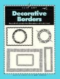 Clip Art: Decorative Borders