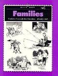 Clip Art: Families