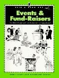 Clip Art Events and Fund Raisers